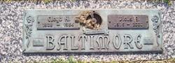 Viola Grace <i>Naylor</i> Baltimore