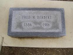 Frederick M. Herbert