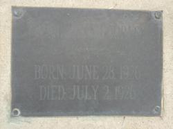 Bonnie Jean Gourley
