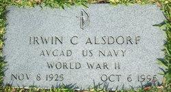 Irwin C. Alsdorf