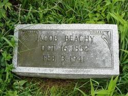 Jacob Beachy