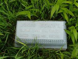 Jonas Beachy