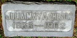 Julia May <i>Cooley</i> Acheson