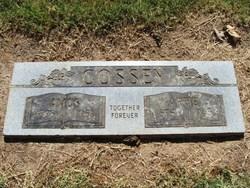 Artie Missie <i>Parrish</i> Cossey
