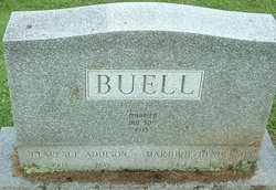 Clarence Addison Buell