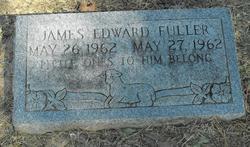 James Edward Fuller