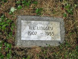 A. L. Lindsey