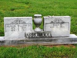 Eula Lee <i>Haynes</i> Arrowood