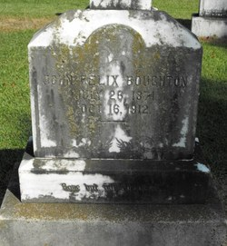 John Felix Boughton