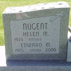 Helen M Nugent