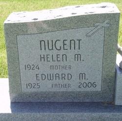 Edward M Nugent