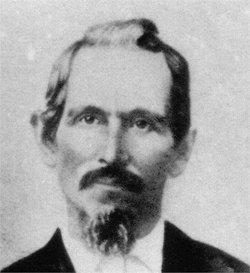 Francis Marion Babb