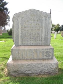 Uriah Eugene Curtis