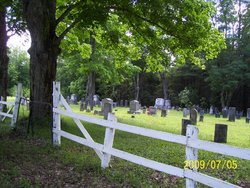 Rowell Cemetery