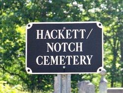 Hackett-Notch Cemetery