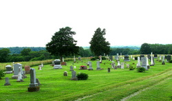 Blue Mound Cemetery