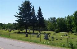 Enterprise Cemetery