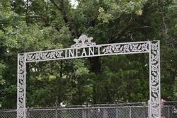 Infant Cemetery