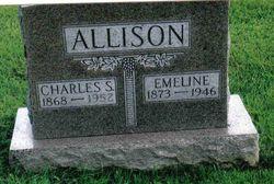 Charles Sheridan Allison
