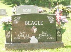 Edward Cleo Ed Beagle
