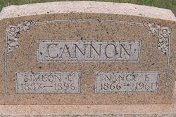 Nancy E. Cannon