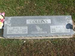 Hubie V Collins