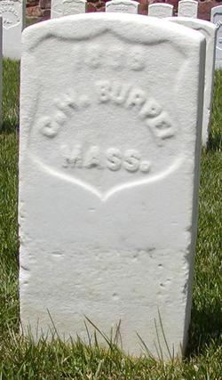 George William Burpee