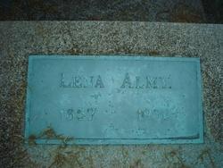 Lena <i>Gerhardt</i> Almy