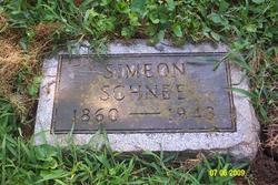 Simeon Schnee