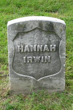 Hannah Irwin