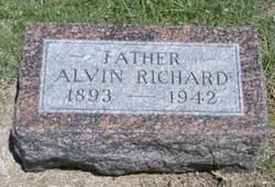 Alvin Richard Berry