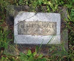 Clark E Baker