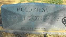 Sallie Mae <i>Hixon</i> Holdiness