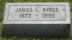 James Louis Bybee