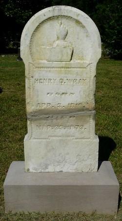 Henry D Wray