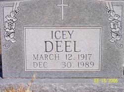 Icey Deel