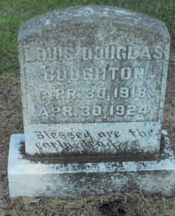 Louis Douglas Boughton