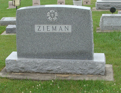 Elmer John Zieman