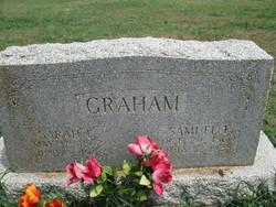 Samuel Franklin Graham
