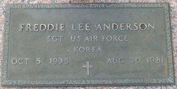 Freddie Lee Anderson