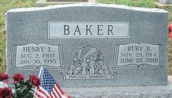 Henry L Baker