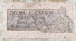 Delma L Carson