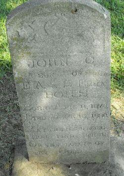 John C. Boies