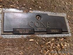 Imogene Clark Cone