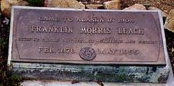 Franklin Morris Leach