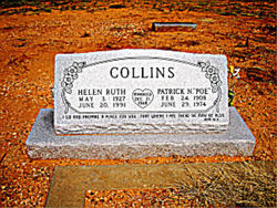Patrick Napolean Poe Collins