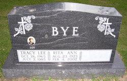 Rita Ann <i>Banasik</i> Bye