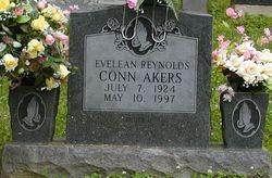 Evelean <i>Reynolds</i> Akers