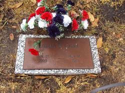 Luella B Casey