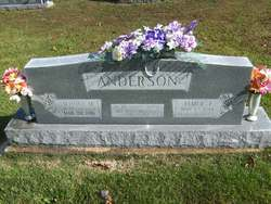 Myrtle M Anderson